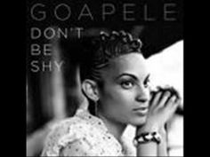 Goapele - Don't Be Shy