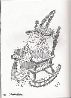 "Журнал ""Lace Express"" 1999 №3"