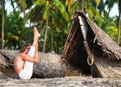 Alivia el dolor de cadera con Yoga   Revista CiudadYOGA