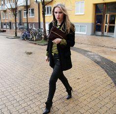 The storm - (fashionsquad) (by Carolina Engman) http://lookbook.nu/look/2742025-the-storm-fashionsquad