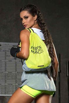 Brazil gym