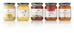 Waitrose Better Honey by Turner Duckworth