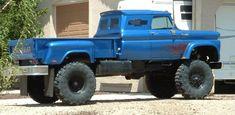 60-66 Blue - The 1947 - Present Chevrolet & GMC Truck Message Board Network