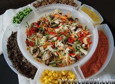 Sosuri şi topping-uri pentru salate