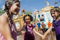 Foto by Disney World - Casey Jr. Splash 'N' Soak Station