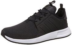 huge discount 248cb f589a adidas X PLR BB1100, Zapatillas para Hombre, Negro (C Black   C Black  . Zapatos  Adidas HombreCalzado HombreTenis Blancos ...