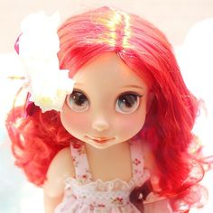 Ariel Disney Animator Doll