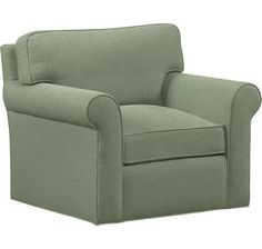 Jeannine/Joy - This is the chair I was thinking would work.