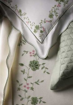 Luxury Linens