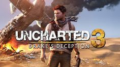 Uncharted 3 Drake's Deception ISO is an action-adventure video game developed by Naughty Dog and published by Sony Computer Entertainment for the Uncharted Drake, Uncharted Series, Free Pc Games, Last Of Us, Threes Game, Arkham Asylum, Ocelot, Metal Gear Solid, Grand Theft Auto