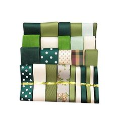 26pcs XUKE 26yd Dark Green Color Ribbon *** Read more reviews of the item by visiting the link on the image.