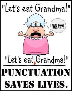 punctuation jbmekennedy                                                                                                                                                                                 More