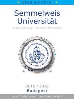 Egyetemi Tanévkönyv 2015/2016 - Semmelweis Kiadó és Multimédia Stúdió Kft.
