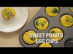 Sweet Potato Egg Cups   The Beachbody Blog