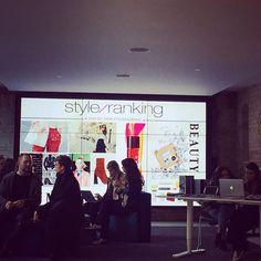 Wir waren gerade zu Besuch beim Fashion-Blogger Cafe in Berlin von @styleranking.  Wir sagen DANKE und freuen uns auf kommende Zeiten. .  #storyteller #concept #contcept #event #pr #lifestyle #socialmedia #mediarelation #zurich #kreis5 #puls #lifepr #communication #fashion #germany #switzerland #swiss #berlin #publicrelations #bloggercafe #blogger #swissblogger #fasionblogger #styleranking #germanblogger #germanfashionbloggerz