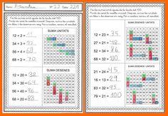 ALGORITMOS ABN. Por unas matemáticas sencillas, naturales y divertidas.: Una buena idea para trabajar en la tabla del cien....