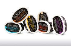 KOOR – La Muu ice cream packaging design por KOOR Packaging design