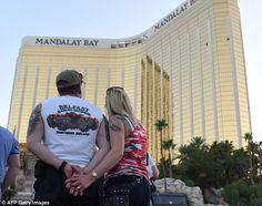 HI-REZ Life: Bestselling True Crime Author provides motive for Las Vegas gunman Stephen Paddock [UPDATED]