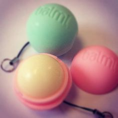 Balmi lip balms http://beccaroseking.blogspot.co.uk/