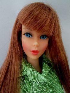 Redhead Sarah Blake