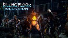 #PlayStationVR #PSVR  #RealiteVirtuelle #VR PlayStation VR : KIlling Floor Incursion sort le 1er mai sur PSVR ! https://www.vrplayer.fr/playstation-vr-killing-floor-sortie/