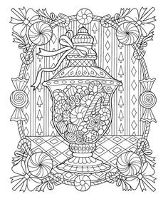 10 Free Christmas Sample Drawings (LIMIT ONE FREE OFFER PER ORDER) is part of Christmas coloring pages - Grab 10 premium Christmas Coloring Pages printed on premium, artist grade ColorIt Paper for FREE! All you have to do is cover the cost of shipping Candy Coloring Pages, Abstract Coloring Pages, Detailed Coloring Pages, Adult Coloring Book Pages, Printable Adult Coloring Pages, Cute Coloring Pages, Flower Coloring Pages, Mandala Coloring Pages, Christmas Coloring Pages