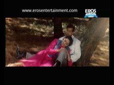 Dekha Hai Pehli Baar song - Saajan