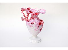 So clever!  Floralia pink by Eragatory on Shapeways