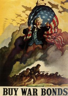 ...Uncle Sam...and all those who fought for Our Freedom....                                                                                                                                                     More