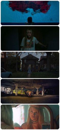It Follows (2014), d. David Robert Mitchell, d.p. Mike Gioulakis