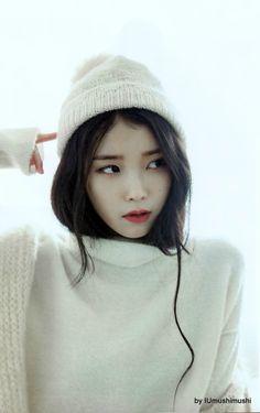 iu, kpop, and korean girl image Cute Korean, Korean Girl, Asian Girl, Korean Style, Korean Beauty, Asian Beauty, Iu Twitter, Pretty People, Beautiful People