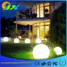 64.60$  Watch here  - led rechargeable balls/ Creative Modern Round Ball PE Led RGB Table Lamp for Bar Bedroom Living Room Camping Remote Control