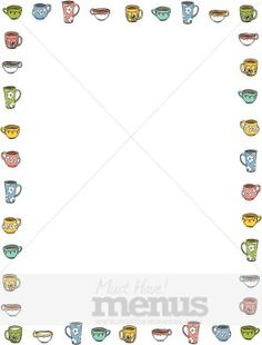 1000+ images about Clip Art on Pinterest | Clip art, Tea parties and Afternoon tea