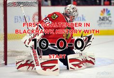 Dominating headlines are the Chicago BlackHawks!