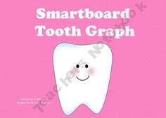 Tooth Graph for Smartboard