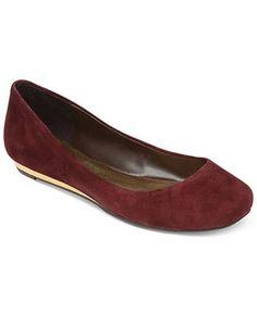 BCBGeneration Shoes, Maryanna Flats - Flats - Shoes - Macy's