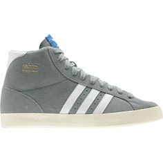 newest cafed 459fc Chaussure Basket Profi adidas St Bluegrass   Ecru   Running White (G95477)  Taille 37
