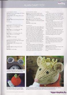 Simply Knitty №114 2013 | ЧУДО-КЛУБОК.РУ