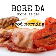 bore-da-good-morning