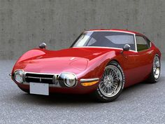 Want to see more CLASSIC cars, come to chameo-design.com or Download your free eBook 'Understand Branding'_How to set up ans effective brand to grow your Business or Blog www.chameo-design.com/e-book/  (Jaguar red oldtimer convertible car design etype)