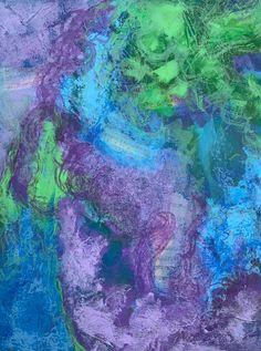 Les Zarts de Béné - Acrylique - 60 x 80 cm