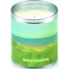 Aunt Sadies Summertime Dunes Candle Ocean -- Want to know more, click on the image. #Candleholders
