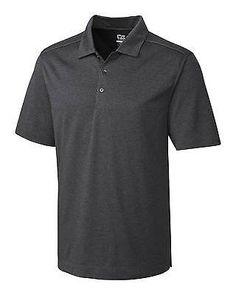 817ad85b Cutter & Buck DryTec Chelan Polo BCK00993 Men Casual, Golf Shirts, Polo  Ralph Lauren