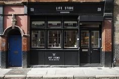 Shopper's Diary: Goodhood Lifestore in Hoxton