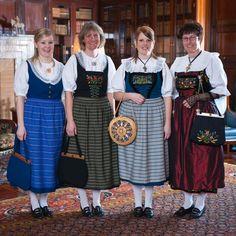 Aargau Costume