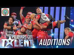 Pilipinas Got Talent Season 5 Auditions: Urban Crew - Hiphop Dance Group Hip Hop Dance, Hiphop, Abs, Urban, Seasons, Group, Crunches, Hip Hop