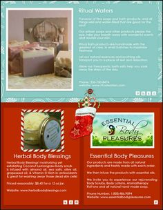 Handmade Holiday Holiday Gift Guide: Ritual Waters, Herbal Body Blessings and Essential Body Pleasures Holiday Gift Guide, Holiday Gifts, All Things Wild, Ritual Bath, Handmade Soaps, Blessings, Herbalism, Xmas Gifts, Herbal Medicine