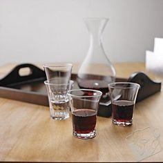 Stackable Wine Tumblers at Wine Enthusiast - $29.95