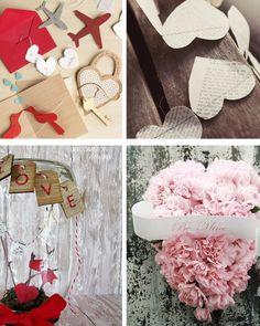 20 Valentine's Days Crafts
