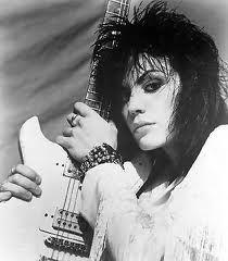 Joan Jett. I love her so much!